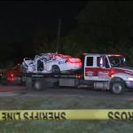 HCSO Deputy Killed - Jesse Valdez III