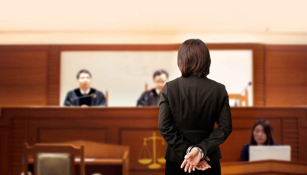 DWI Defense Strategies in Court